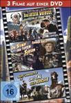 3 Filme Classic Box (Das Letzte Gefecht & Die Stadt Der Toten Seelen & Das Tal Der Rache)