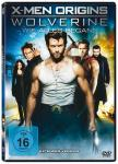 X Men Origins (4) - Wolverine : Wie Alles Begann (Extended Version)