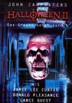 Halloween 2 - Das Gauen Kehrt Zurück (John Carpenter) (Uncut)