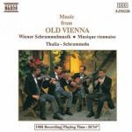 Music From Old Vienna (Schrammelmusik)