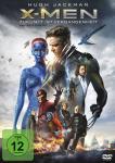 X Men (7) - Zukunft Ist Vergangenheit