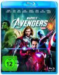 The Avengers 1 (Marvel)