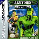 Army Men - Advance (Siehe Info unten)