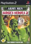 Army Men - Sarge's Hero 2