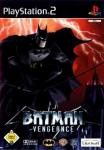Batman Venegance