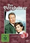 Der Bergdoktor - Komplette 2. Staffel