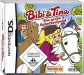 Bibi & Tina - Die Grosse Schnitzeljagd