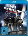 The Boys From Guerrero City