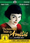 Die Fabelhafte Welt Der Amelie (Jubiläums-Edition)  (2 DVD)