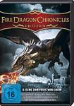 Fire Dragon Chronicles - Edition (Merlin-Krieg Der Drachen & Merlin-Chroniken Eines Henkers & Königreich Der Drachen)