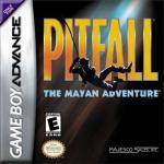 Pitfall 1 - The Mayan Adventure
