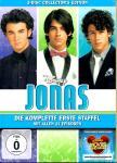 Jonas (Disney) - 1. Staffel (3 DVD)