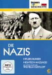 Die Nazis (Doku) (Mit zusätzlichem Kartonschuber)
