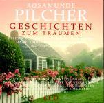 Geschichten Zum Träumen - Rosamunde Pilcher (6 CD)  (Rarität)