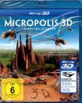 Micropolis - Kampf Der Giganten (Doku)