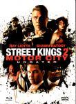 Street Kings 2 - Motor City (Limited Uncut Mediabook / Cover B) (Nummeriert 239/333 ODER 328/333) (Rarität) (Siehe Info unten)