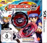 Beyblade Evolution Collectors Edition (Streng Limitierte Auflage)