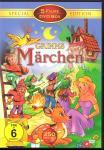 Grimms Märchen (5 Zeichentrick-Filme)
