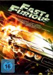 Fast & Furious 1-5 Collection (5 DVD)