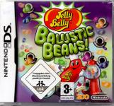 Ballistic Beans !