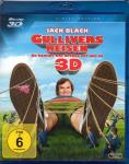 Gullivers Reisen (2 Disc)