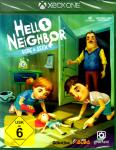 Hello Neighbor - Hide & Seek (Rarität)