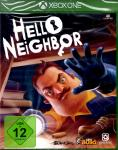 Hello Neighbor (Rarität)