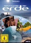 Naturwunder Der Erde (2 DVD) (Doku) (6 Folgen a 48 Min.)