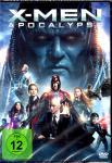 X Men (9) - Apocalypse