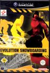 Evolution Snowboard