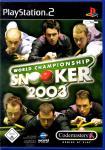 World Champion Snooker 03