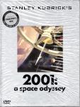 2001 Odysee Im Weltraum (2 DVD)  (Streng Limitierte Auflage) (Kultfilm) (Klassiker) (Rarität) (Siehe Info unten)