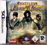 Battles - Prince Of Persia