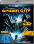 Spider City - Stadt Der Spinnen (2D & 3D Version)