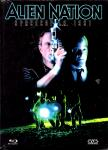Alien Nation - Spacecop L.A. 1991 (Limited Uncut Mediabook / Cover B) (Nummeriert 252/333 ODER 066/333) (Rarität) (Siehe Info unten)