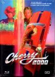 Cherry 2000 (Limited Uncut Mediabook / Cover B) (Nummeriert 044/222 ODER 041/222) (Rarität) (Siehe Info unten)