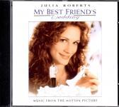 My Best Friends Wedding - Hochzeit Meines Besten Freundes (Soundtrack) (Siehe Info unten)