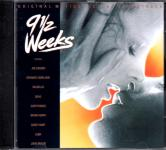 9 1/2 Weeks - Neuneinhalb Wochen (Soundtrack) (Siehe Info unten)