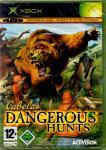 Dangerous Hunts