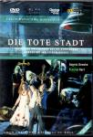 Die Tote Stadt (Oper)  (28 Seitiges Booklet)