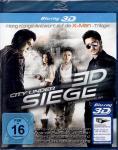 City Under Siege - Stadt Unter Feuer (Nur in 3D)
