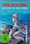 Nausicaä - Aus Dem Tal Der Winde (Manga)