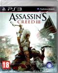 Assassins Creed 3 (III)