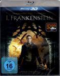 I Frankenstein (2D & 3D Version)