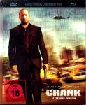 Crank 1 (Special Limited Edition) (Extended Cut Version) (Rarität)