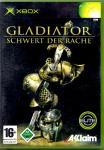 Gladiator : Schwert Der Rache