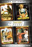 Eastern Box - 4on1 (Rache Der Bronzekämpfer & Kampf Der Giganten & Shaolin-Eine Faust Die Tötet & Shaolin-Kung Fu) (Siehe Info unten)