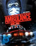 Ambulance (Mediabook) (1 Blu Ray & 2 DVD) (20 Seitiges Booklet)