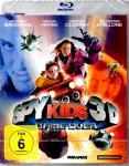Spy Kids 3 - Game Over (2D & 3D Version)