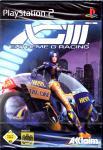 XG3 : Extreme G - Racing